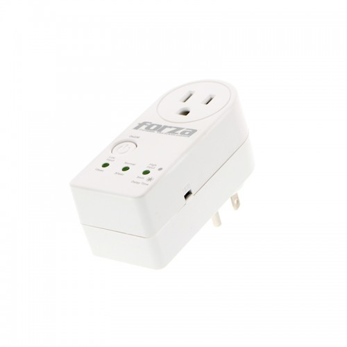 Surge protector 1 Out