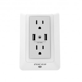 Surge Protector 2 Out