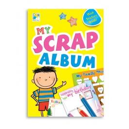 My Scrap Album