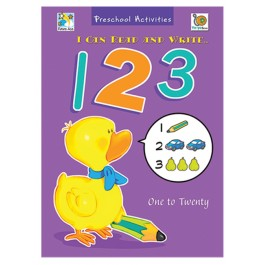 I can read and write (Numbers)