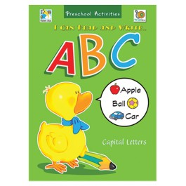 I can read and write (Captial Letters)