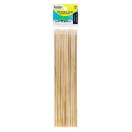 Craft Sticks - Skewers (Barrilito)