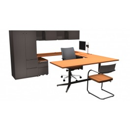 Private Office (605)