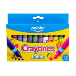 Crayons (Pointer)