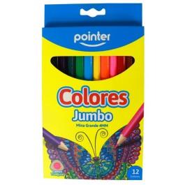 Coloured Pencils (Pointer)