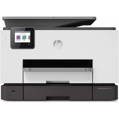 HP OfficeJet Pro 9020 All-in-One Wireless Printer