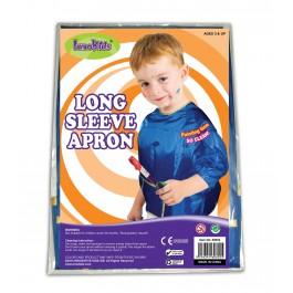 Long Sleeve Art Apron (Innokids)