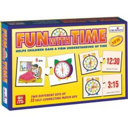 Fun with Time