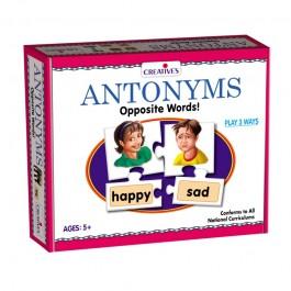 Antonyms Set