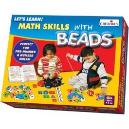 Math Skills with Beads