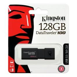 Kingston 128 GB Flash Drive